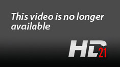 Fat blonde bitch gets taken outdoors to be fucked like a farm animal