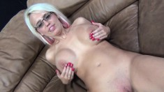 Wild Girls Jacky Joy And Gaberilla Paltrova Get Pounded By Two Studs