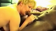 Hot Amateur Interracial Hardcore