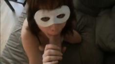 Red head milf pov webcam