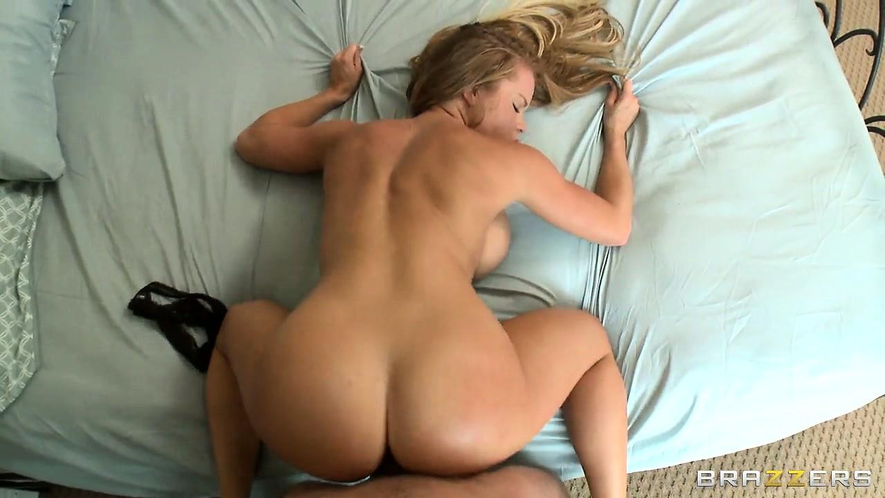 Lezley zen big tits