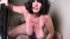 Hot Milf Sex In Doggystyle