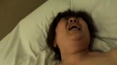 Homemade Mature Asian Wife Banged Hard