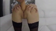 Homemade Passionate Sex Hot Russian Couple