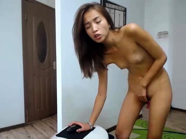 Amateur Teen Webcam Fuck