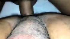 Nice bareback fucking of a hairy ass!!!