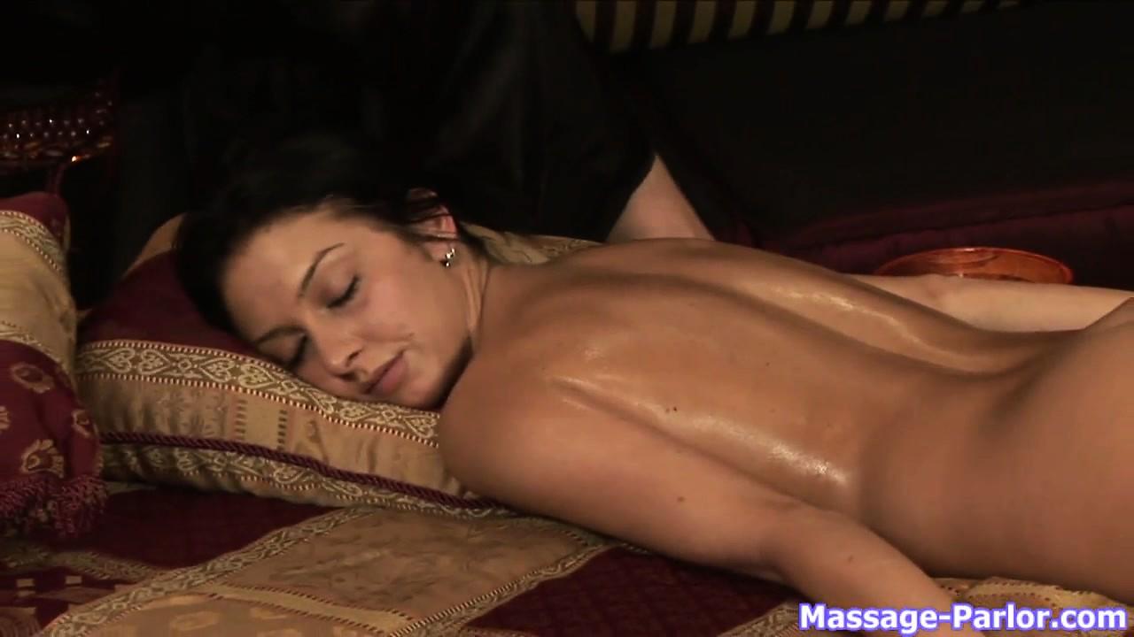 Sensual lesbian massage videos