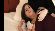 Amateur Older Woman With Big Boobs