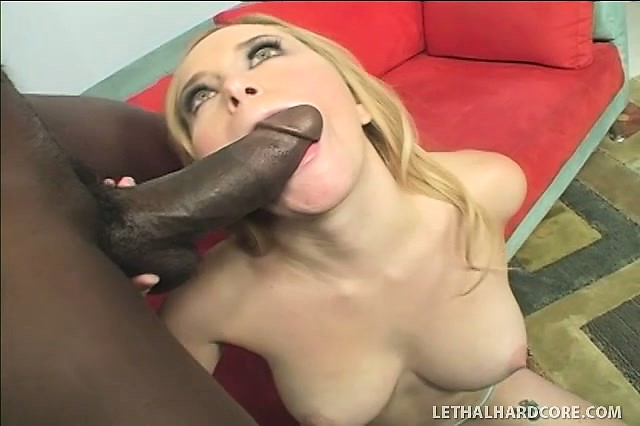 Her Pussy Cant Take Dick